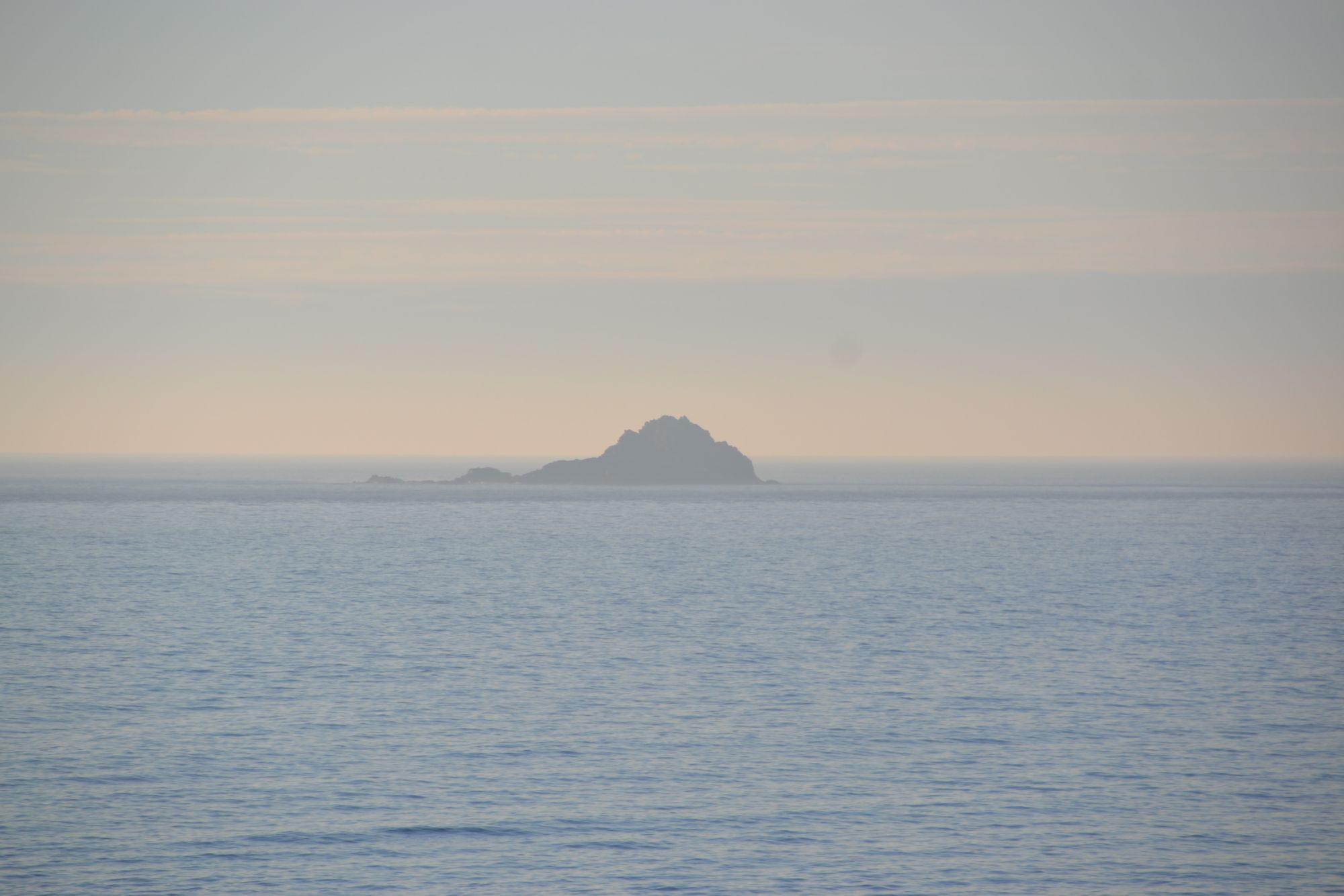 sennen cove and lands end longships lighhouse
