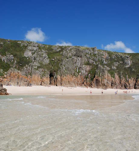 Self Catering Seaside Holiday Cottage Accommodation In Sennen Cove West Penwith Cornwall