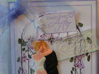 Tag, Happy Ever After