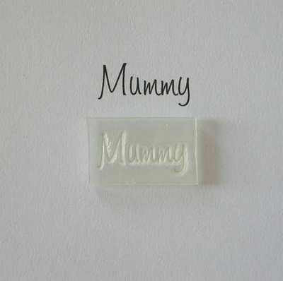 Mummy, stamp 3
