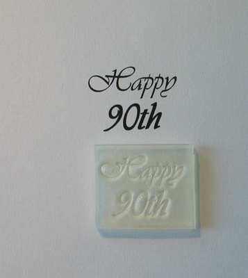 Happy 90th