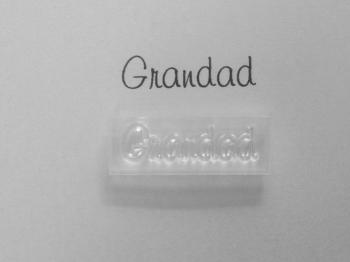 Grandad, stamp 3