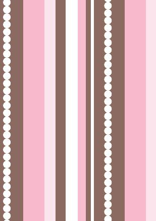 pink & mocha A6 preview