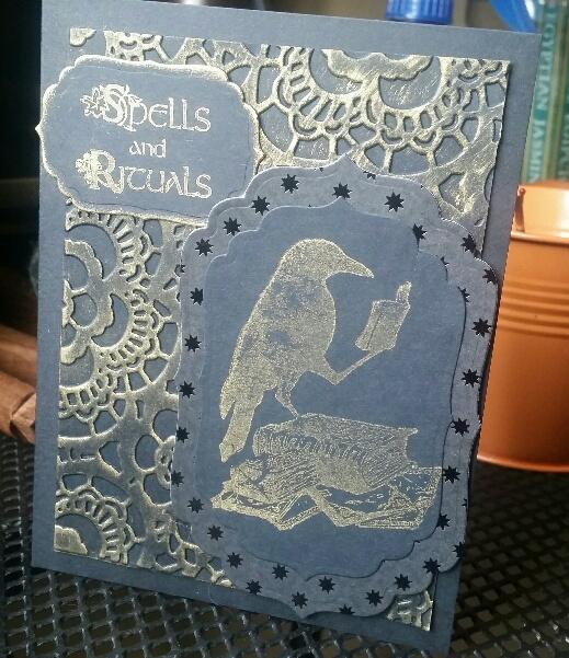 kelly spells rituals