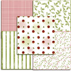 Apples paper pack download