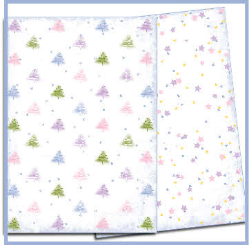free christmas backing papers for card making