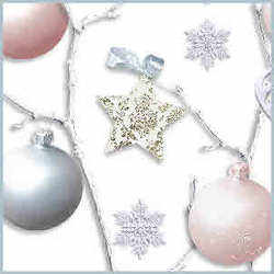 Christmas baubles download