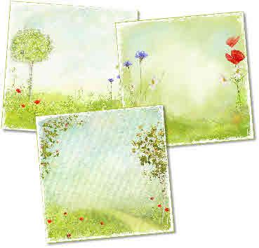 poppy paper download