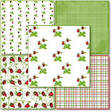 Strawberries papers