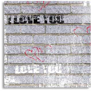 Graffiti Wall grunge paper