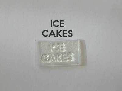 Ice Cakes, for Keep Calm and, stamps