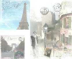 Paris papers preview