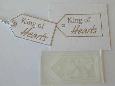 Tag, King of Hearts