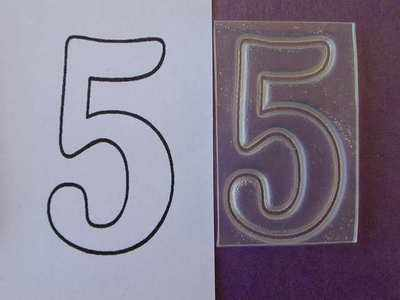 Number Five
