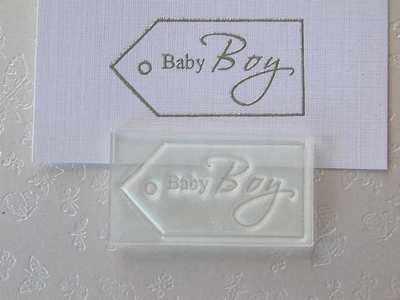 Tag, Baby Boy