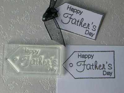Tag, Happy Father's Day