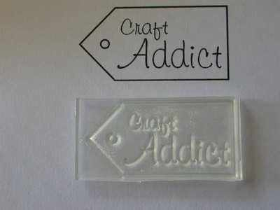 Tag, Craft Addict