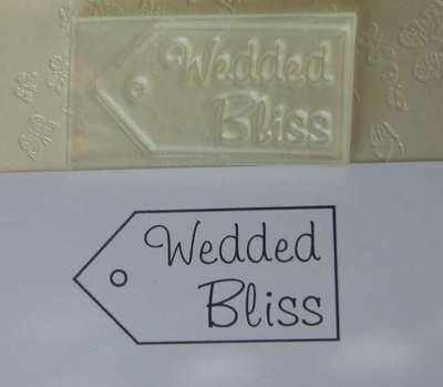 Tag, Wedded Bliss