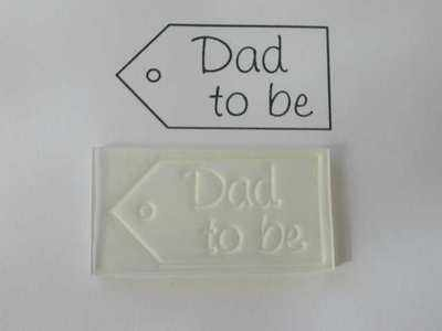 Tag, Dad to be