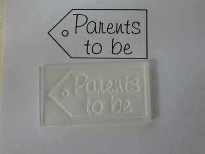 Tag, Parents to be