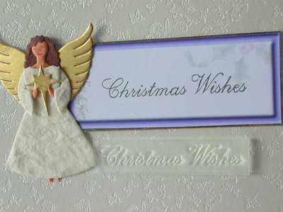 Christmas Wishes, script