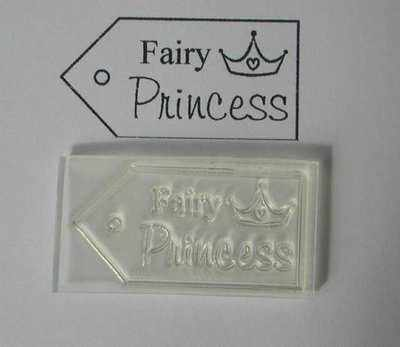 Tag, Fairy Princess