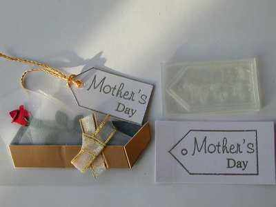 Tag, Mother's Day
