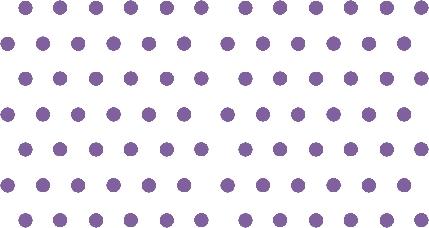polka dot block