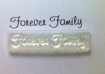 Forever Family, stamp 3