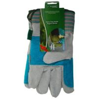 Heavy Duty Suede Rigger Glove