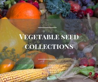 Vegetable collections