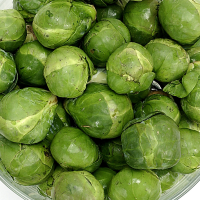 Brussel Sprouts seeds - Evesham special