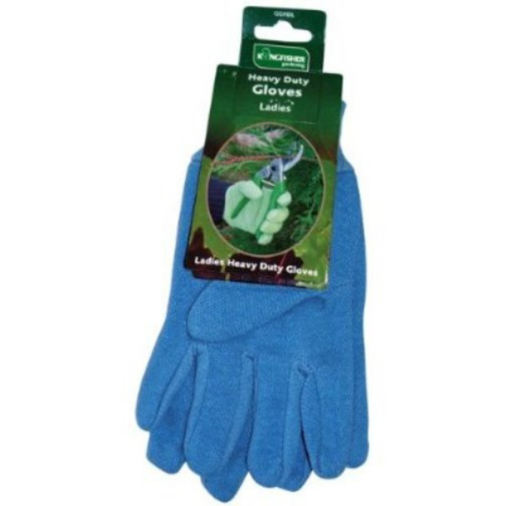 Heavy Duty Ladies Gloves