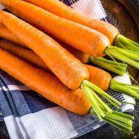 Carrot Berlicum 2 seeds