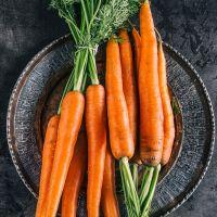 Carrot St Valery Seeds