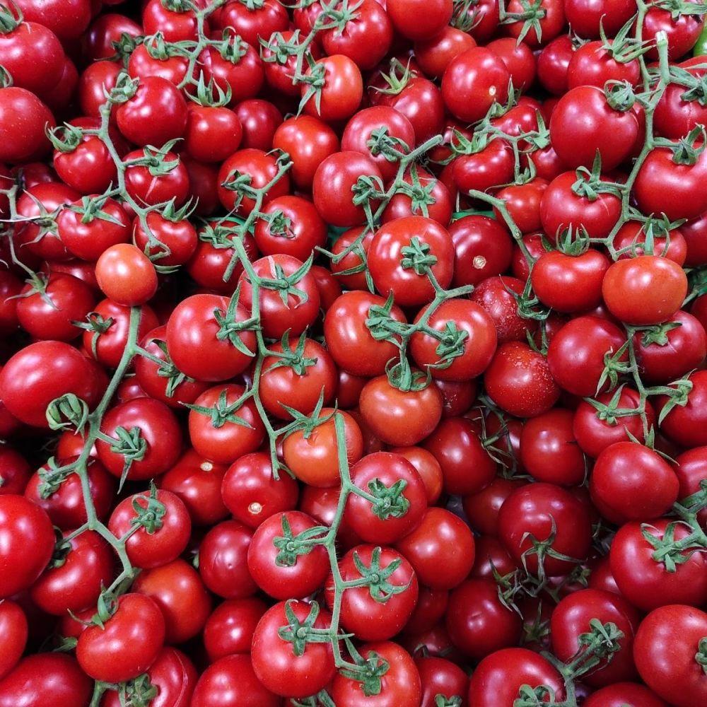 Tomato Christmas Grapes Seeds