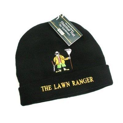 The Lawn Ranger Gardener's Hat