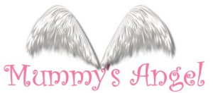mummys angel