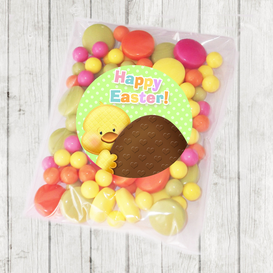 Easter Sweet Bags Hunt Kits