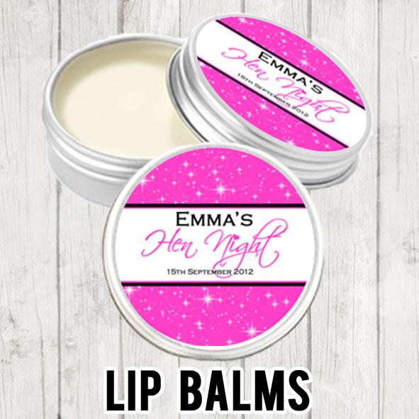 Lip Balm Shop