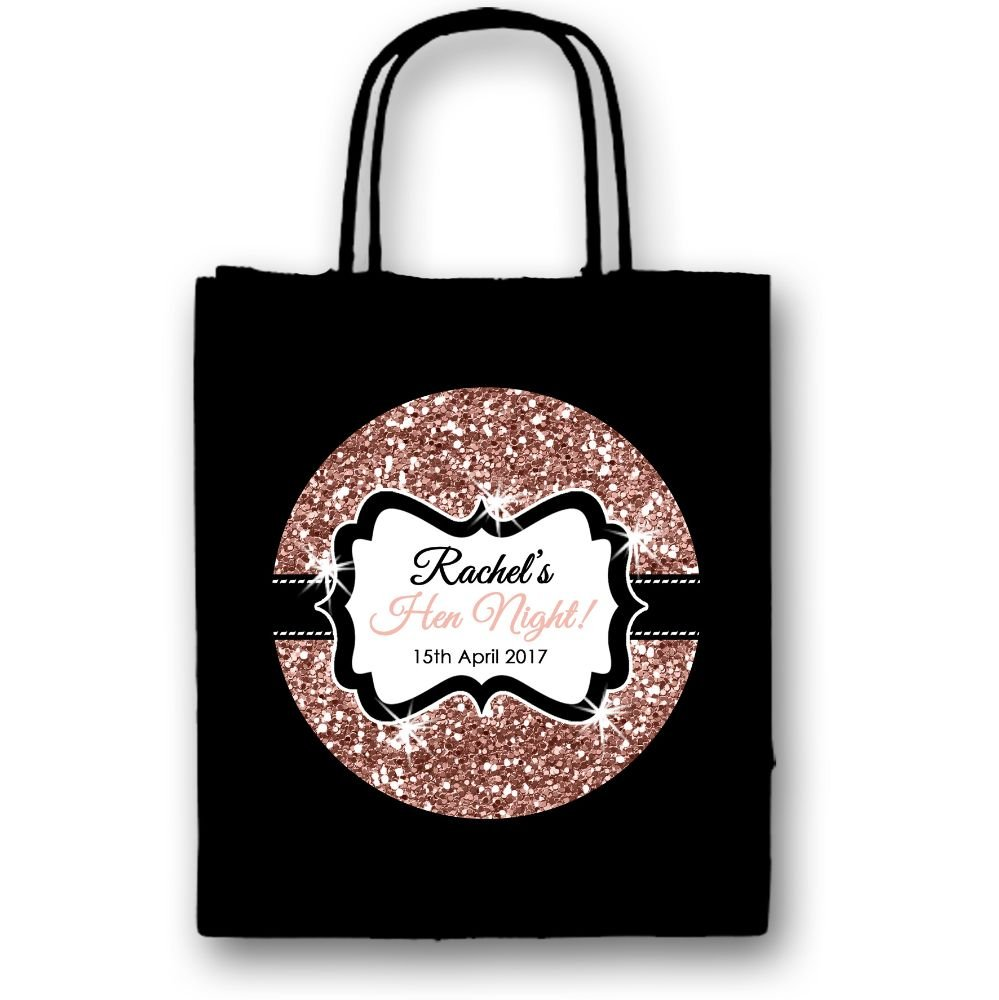 Hen Night Party Bags