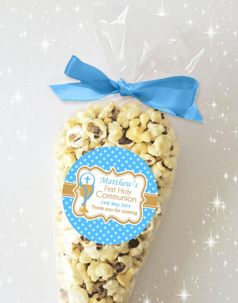Holy Communion Sweet Cones Kits