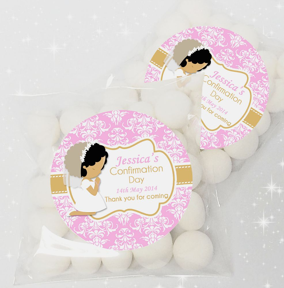 Holy Communion Sweet Bags Favours Kits