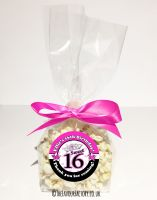 Kids Party Goody Bags Kits Sweet Sixteen x12