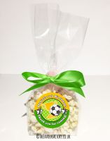 Kids Party Goody Bags Kits Football x12