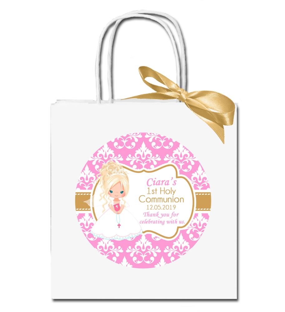 Holy Communion Party Bags