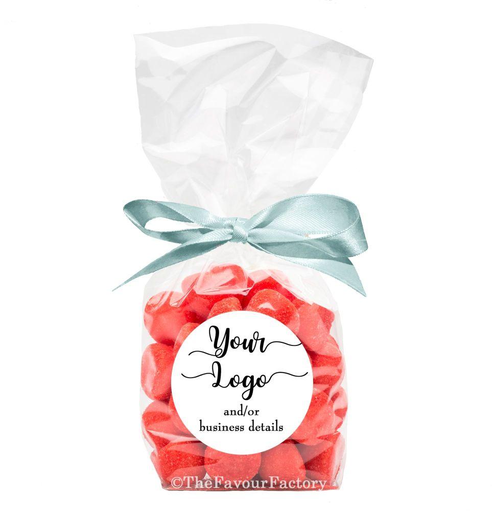 Logo Business DIY Luxury Bag Kits x12