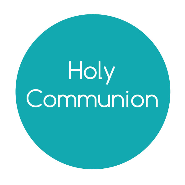 Holy Communion Confirmation