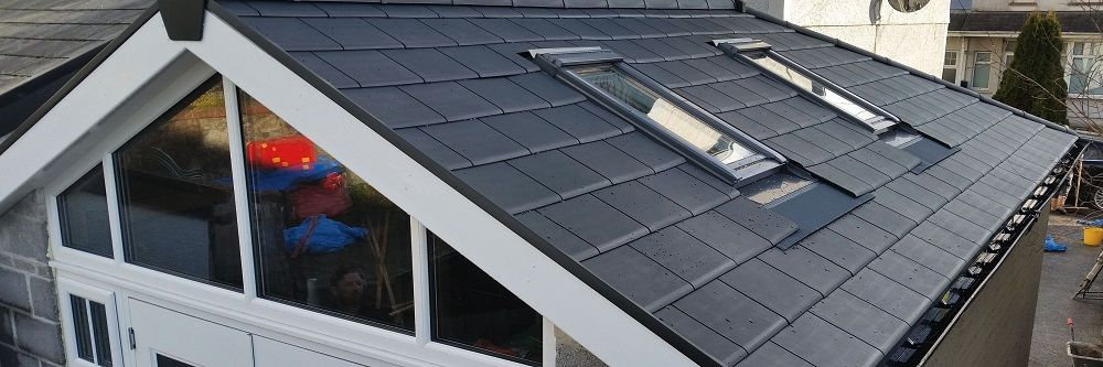 3-1 Tiled roof 1000