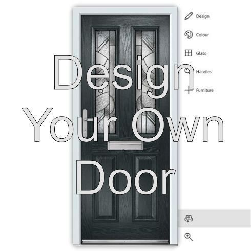 Design Your Own Composite Door